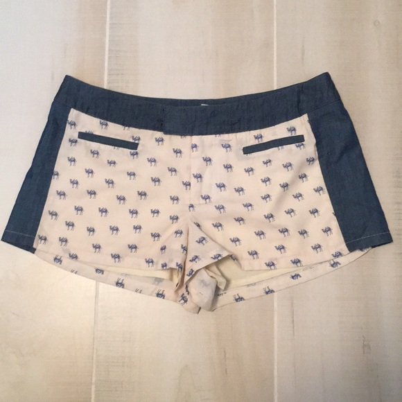Anthropologie Pants - Anthropologie Under Skies Shorts Small